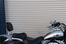 オートバイ専用コーティング施工&カスタム。