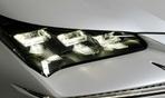 レクサスNX300h Fスポーツの納車
